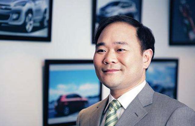 《【万和城在线平台】吉利汽车拟科创板上市 靠18亿美元收购沃尔沃一举成名》