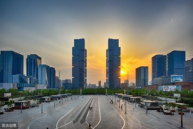 房地产成就了河南哪些超级企业,郑州平顶山洛阳安阳新乡等都受益