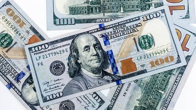 《【超越app注册】美国再借3.2万亿美元!专家发出警告:美元不久或将大幅贬值》