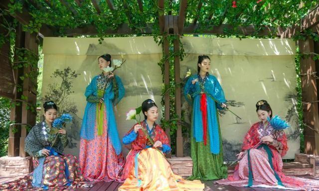 """河南省辉县市:端午宝泉,与""""粽""""不同!"""