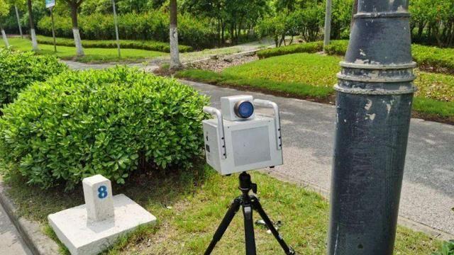 车主来了解一下,这些交通摄像头,连老司机都未必知道