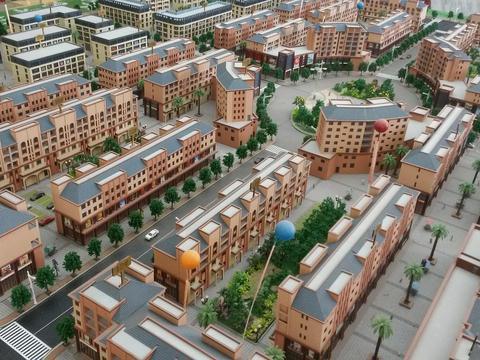 """中商产业研究院:建材行业如何做好""""十四五""""规划?"""