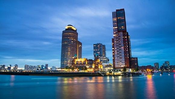 物流地产平台ESR收购华东核心地区3个物流地产项目