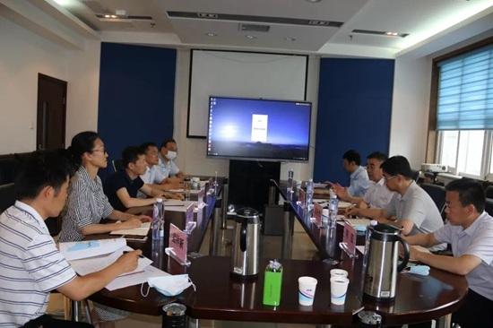 山东省水利厅和山东省气象局签署备忘录