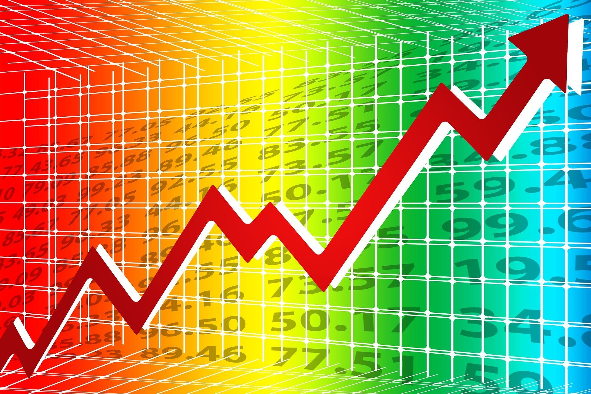 《【万和城代理平台】假如你有一只股票赚到了100%的利润,你会怎么做?》