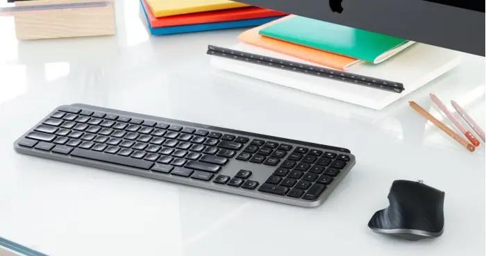 罗技推出Mac版MX Keys键盘和MX Master 3鼠标