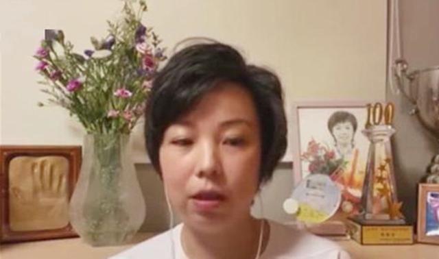 豪门太太奥运冠军张怡宁,二胎产后首次露面