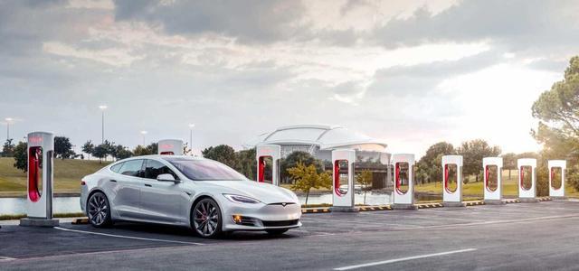 《【万和城代理平台】全球投资者看好新能源汽车未来 特斯拉大涨10% 恒大健康大涨17%》
