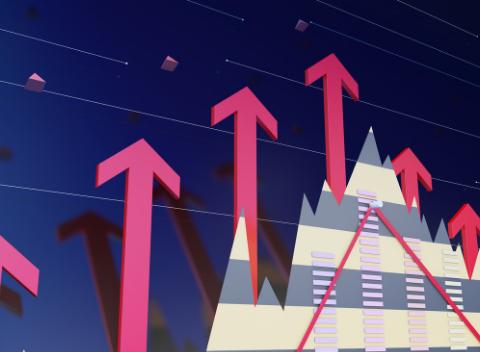 《【万和城代理平台】中国股市持续走牛的两大资金动力》