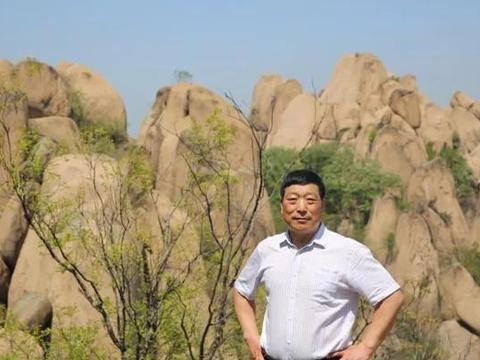 中书协副主席毛国典的楷书自成一体,能否留下浓墨重彩的一笔