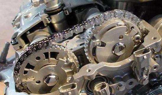 发动机正时皮带为什么会断?正时链条会不会更好?