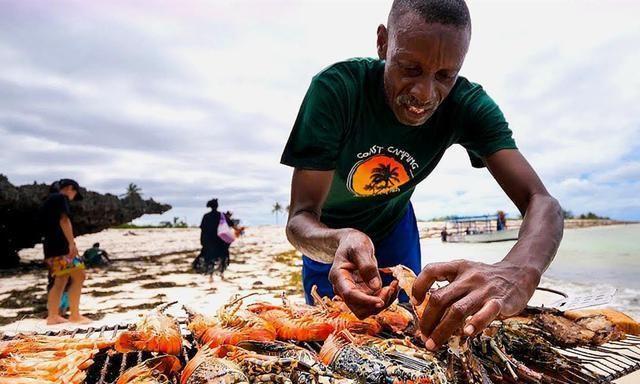 泡面之后,又一中国食物在非洲流行,当地人当成宝贝