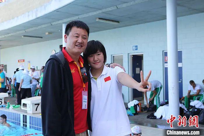 中国游泳痛失功勋教练 他曾为拼奥运隐瞒病情