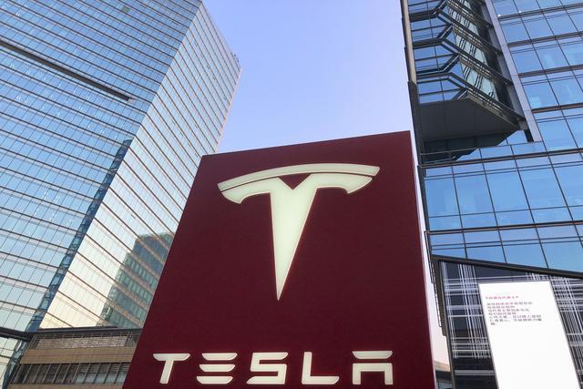 《【万和城平台网】特斯拉连续四季度共盈利近32亿 上海工厂Model Y生产线明年交付》