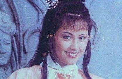 她与赵雅芝齐名,结婚24年后丈夫却选择出家,她只能嚎啕大哭