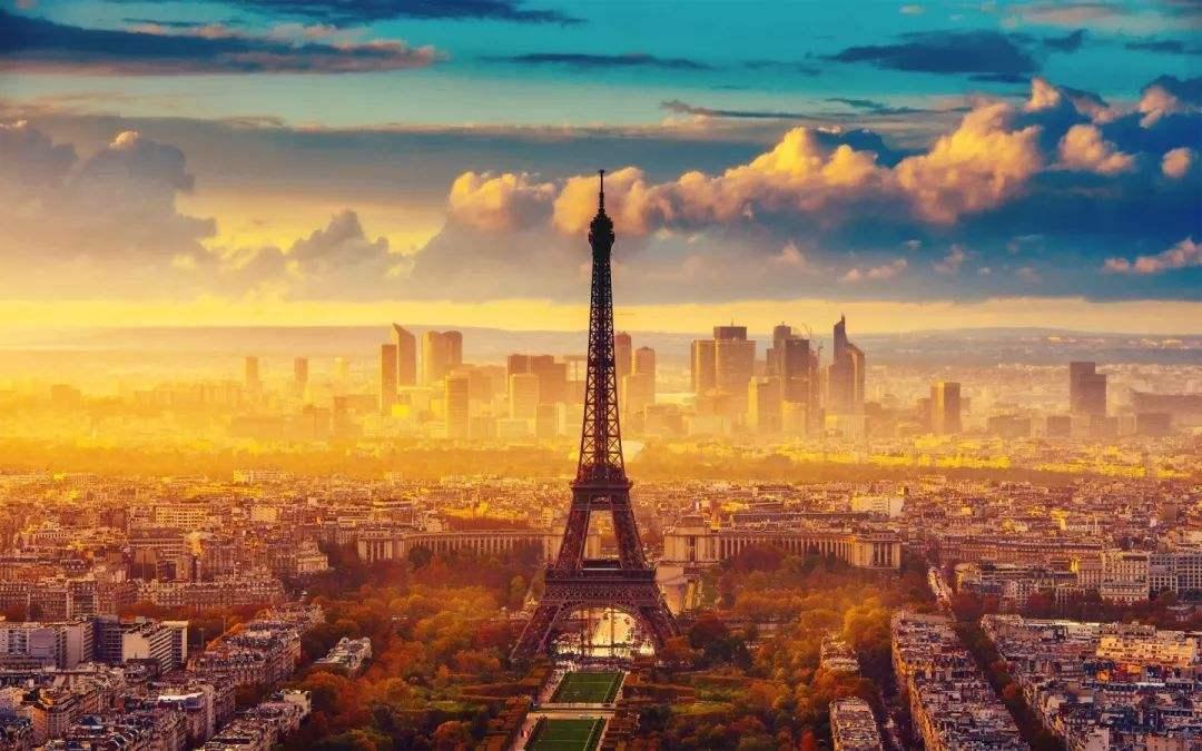 《【超越娱乐注册官网】二战以来最大跌幅!二季度,法国GDP同比下降19%,环比下降13.8%》