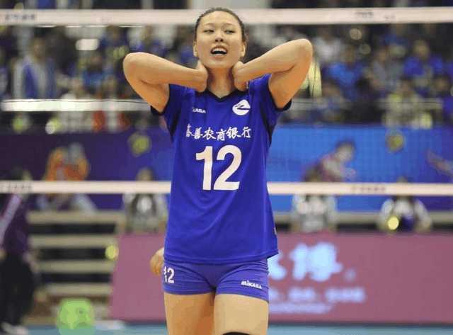 她的拦网堪比颜妮,曾把日本女排拦哭,却因不满新帅作为选择退役