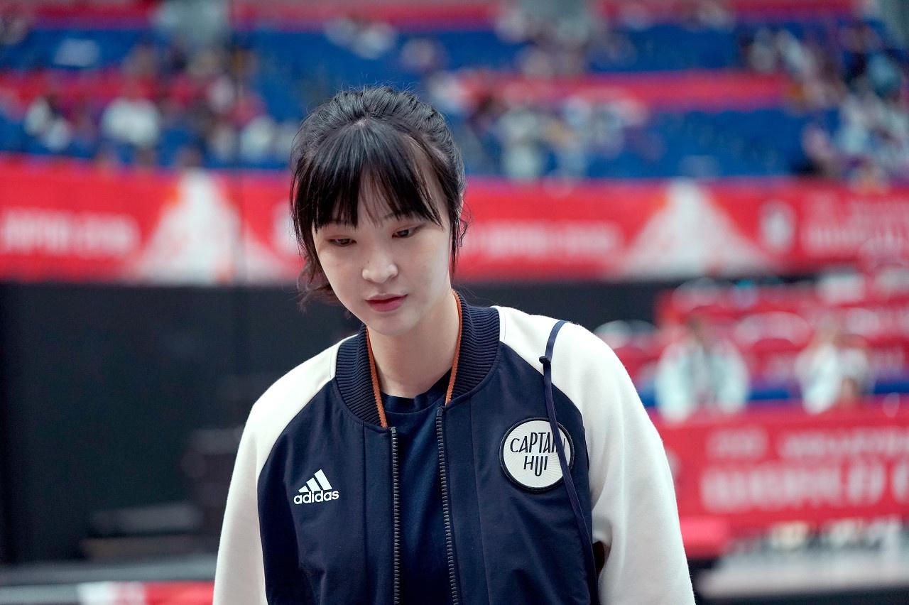 中国体育史上十位最美的女运动员:张豆豆上榜,刘璇力压潘晓婷!