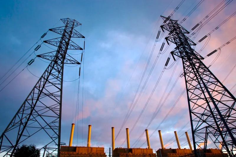 电力供应系统(资料图)