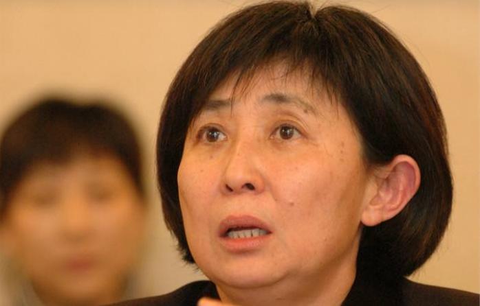 刘姝威担任柔宇科技的独立董事,曾称柔宇未来非常有竞争力