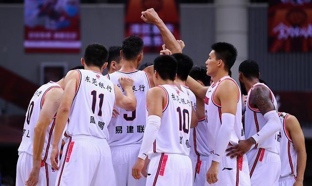 8月8日北京VS广东|北京VS广东赛后战报