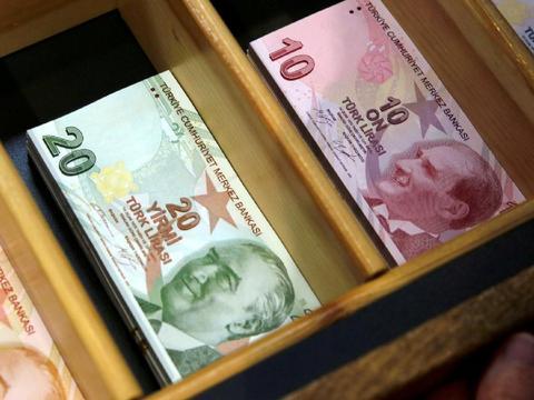 《【超越在线注册】土耳其里拉大跌引发欧元或被殃及的担忧》