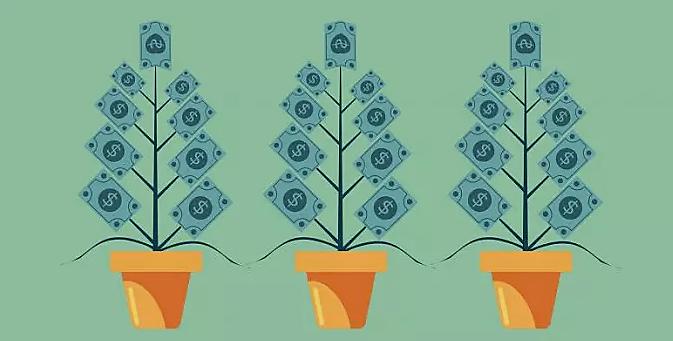 《【万和城注册平台】为什么大多数人炒股亏钱,还有那么多人喜欢买股票?》