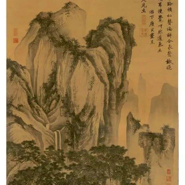 王季迁:什么样的书画才能堪称神品?
