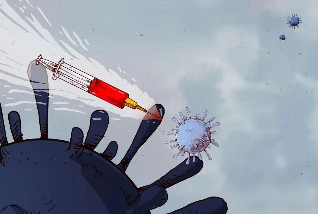 新冠疫苗1000元两针,已小范围开打