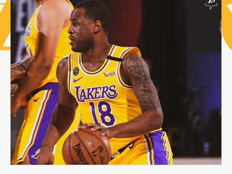 NBA常规赛继续开启。虽然说如今联盟西部第一的湖人队,作为坐拥全NBA最高的关注度之一