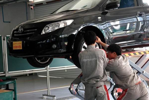 汽车保养的几大误区,很多车主都做错了,一年可以省下很多钱