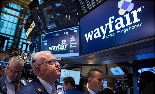 《【万和城品牌】【猛兽财经】美国最大家具电商Wayfair的违约风险》