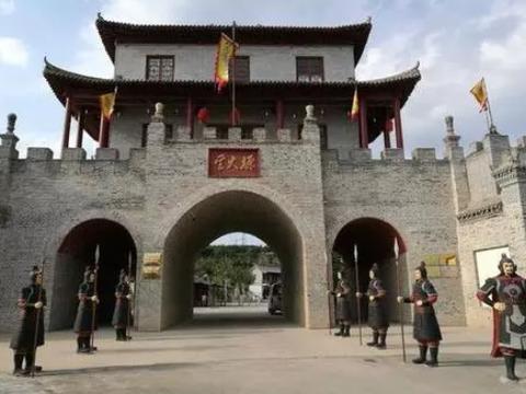 2020想去中国运城旅游的景点:孤峰山,印象风陵渡,圣天湖