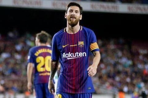 曼城高层费兰-索里亚诺已经来到了西班牙,亲自运作梅西的转会。