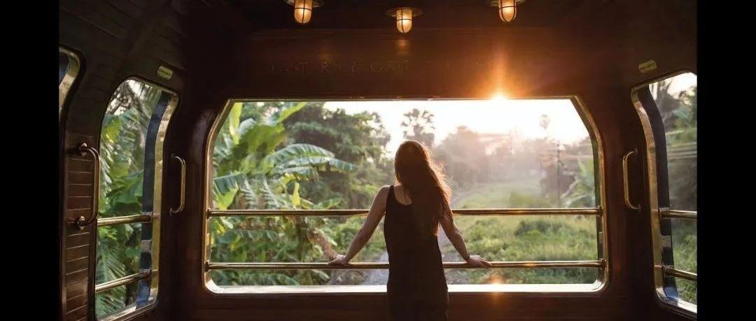 全球首家东方快车酒店,票价上万,开进曼谷新地标第一高楼!