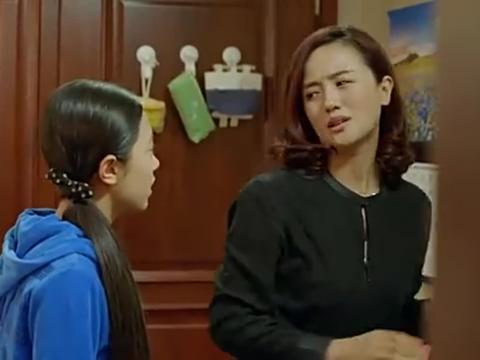 小别离:琴琴问爸爸怎么还不回家呢,吴佳妮搪塞过去了!