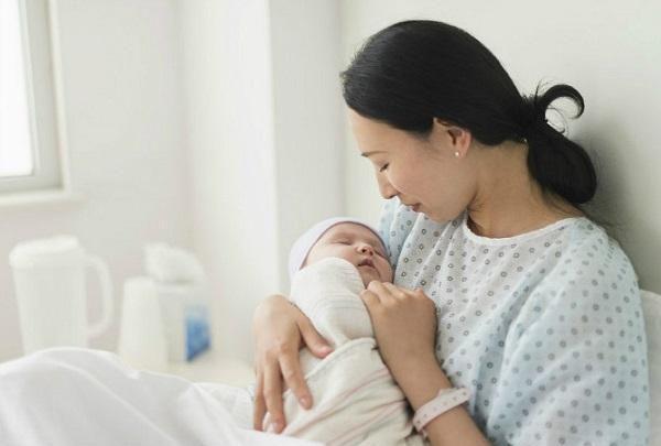 产后如何快速修复?妈妈从这三个方面改变,身材、心理一键恢复