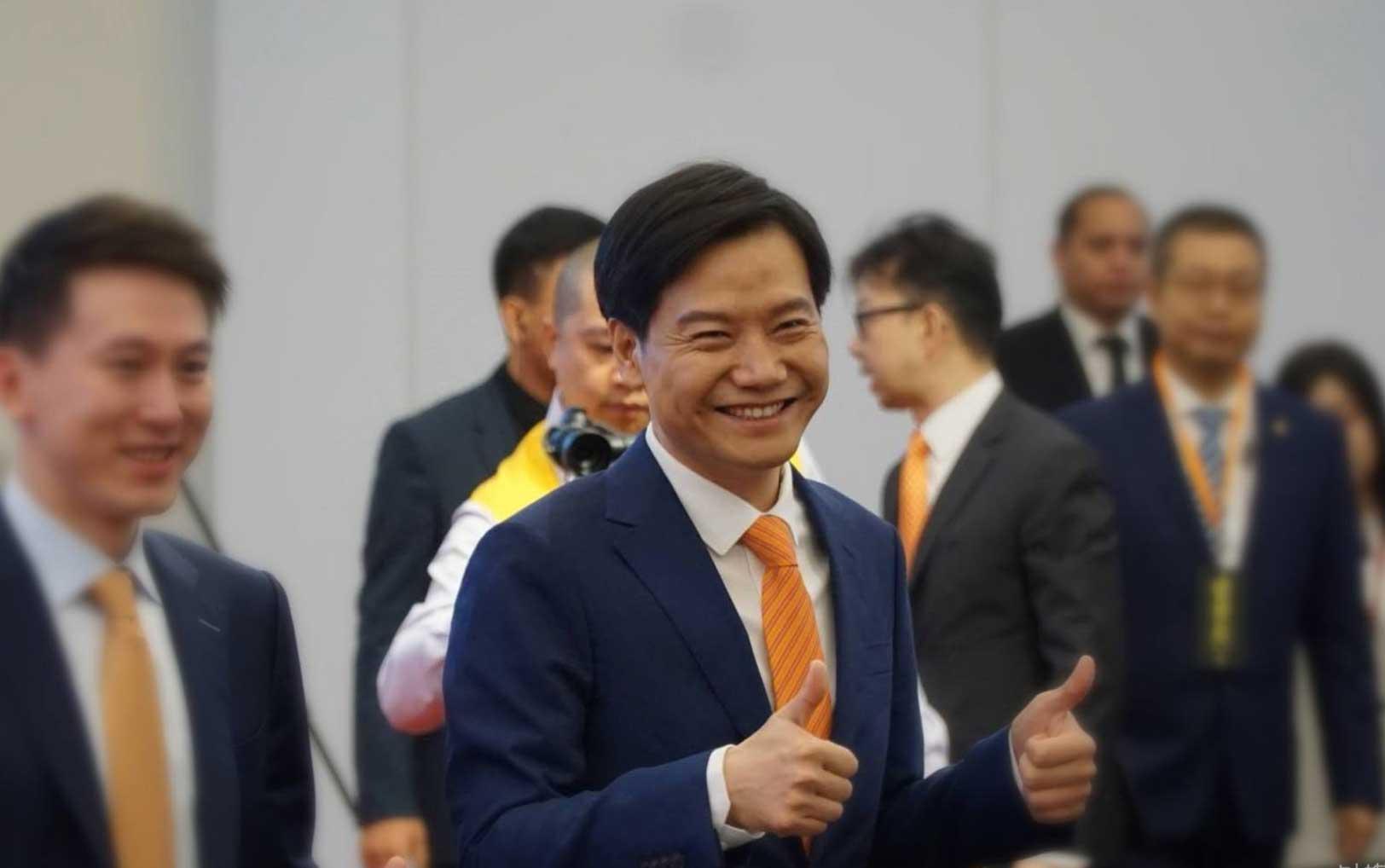 《【万和城注册平台】小米给高管发十年金手铐:发行超2亿份期权激励》