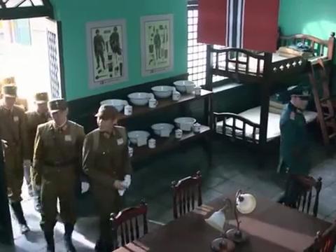雪豹:卫国刚到德国军事学院,怎料教官的话就让他气愤不已