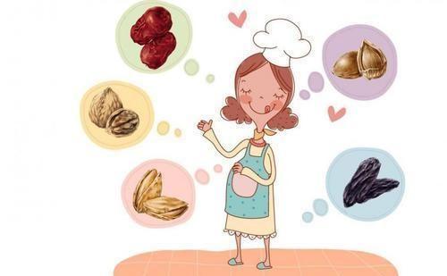备孕期间吃什么好 备孕饮食注意事项