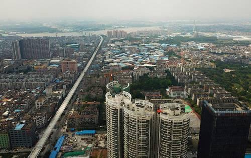 """新塘镇gdp_GDP连续14年广州第一""""十四五""""开局年天河要这么干"""