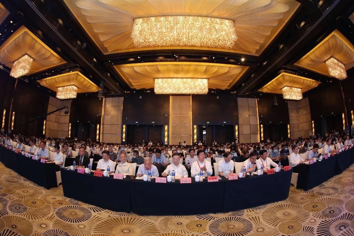 中关村物联网产业联盟助力智慧能源 智慧石油石化双创中心揭牌