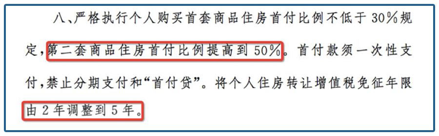 中国最强省给出信号!房价涨跌比你想的更可怕