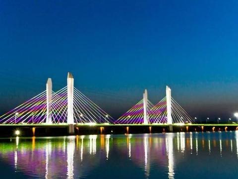 智者乐水仁者乐山,潍坊这座小城,智者仁者都能寻到自己的乐趣