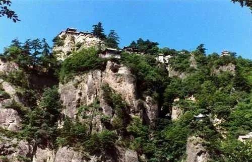 陇上传说(177)丨舍身崖(上)