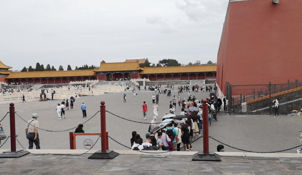 """故宫600年超级大展开幕!来午门给故宫""""过生日"""",现场攻略来了!"""