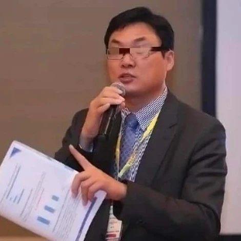 鲍毓明案调查结果公布 鲍毓明有结过婚吗48岁的他有妻子儿女吗?