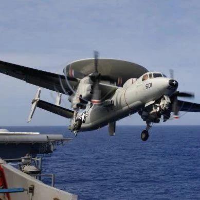 无人机撞楼、预警机撞导弹…… 美海军重大航空事故频发