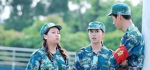 电视连续剧《小美满》第二集,爱情萌芽,赵泛舟以光速爱着周潇