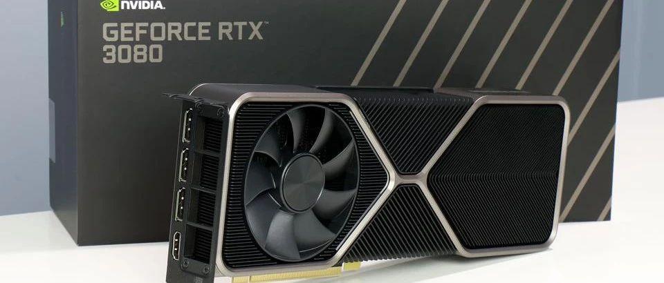 再等等!「暖气片」RTX3080测评已出,但未来还有更大显存版本